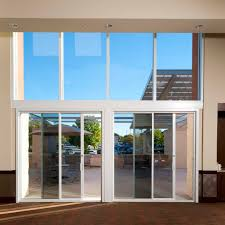 commercial exterior glass doors product catalog commercial sliding door systems aluminum