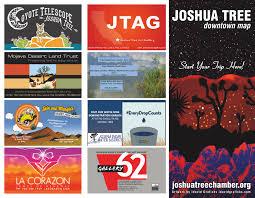 Joshua Tree California Map Maps Of Joshua Tree