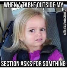 Waitressing Memes - 23 best serving memes images on pinterest server humor server