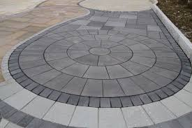 Paving Stone Designs For Patios How To Design A Well Thought Out Paving Stone Patio S U0026n Granite
