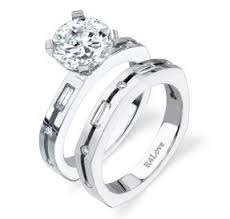 modern wedding rings modern engagement rings rings4love