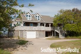 Beach House Rentals In Corolla Nc by Outer Banks Soundfront Rentals Obx Soundfront Vacation Homes