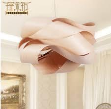 Bedroom Pendant Light Fixtures Modern Wooden Pendant L By Designer Bedroom Pendant