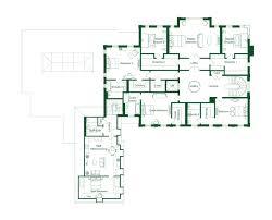 hillside floor plans 6 bed luxury bespoke property weybridge surrey hillside manor