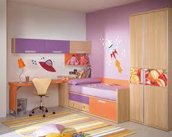 fruit photograph closet door design in wonderful kids bedroom