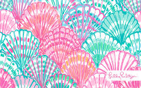 Lilly Pulitzer by Lilly Pulitzer Anchor Wallpapers