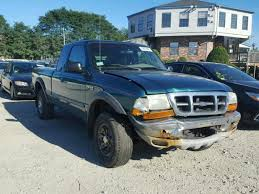 ford ranger for sale in ma 1ftzr15u0wta79725 1998 green ford ranger on sale in ma
