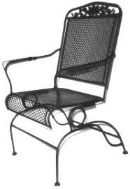 Patio Rocking Chair Cpsc Kmart Announce Recall To Repair Patio Rocking Chairs Cpsc Gov