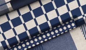 upholstery fabric geometric pattern acrylic polyurethane