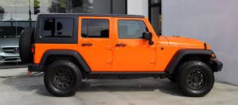 rubicon jeep colors 2016 jeep wrangler unlimited rubicon 4x4 stock 180285 for sale