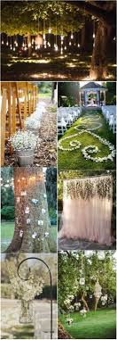 cheap wedding venues 20 genius outdoor wedding ideas outdoor wedding decorations