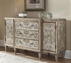 Pulaski Console Table Volnay Console By Accentrics Home By Pulaski Furniture The