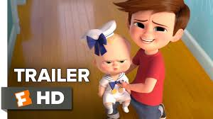 the boss baby official trailer 1 2017 alec baldwin movie youtube