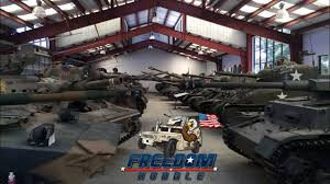Freedom Collection Subscribe World U0027s Largest Private Military Tank Collection Amazing Tour
