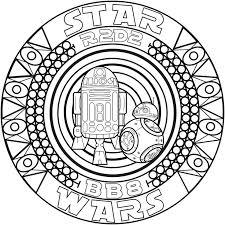 25 star wars coloring book ideas star wars