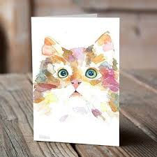 greeting cards ed s watercolours