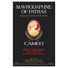 Greek Wine Cellars - kourtaki cameo mavrodaphne of patras 75cl from ocado