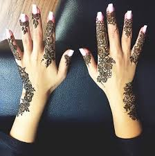 henna design on instagram henna ideas from instagram popsugar beauty photo 9