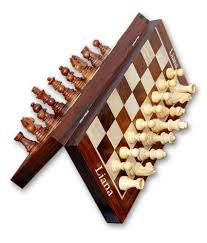 liana magnetic chess square 12 inch buy online at best price on