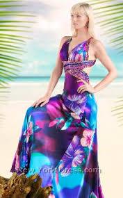 hawaiian themed wedding dresses bridesmaids dresses hawaiian theme