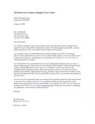 sample cover letter any job vacancy for 21 wonderful jobs not