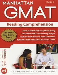 buy manhattan gmat verbal strategy guide set 5th edition