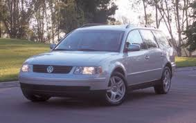 volkswagen wagon 2001 2000 volkswagen passat information and photos zombiedrive