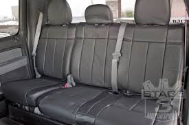 2010 ford f150 seat covers 2009 2013 f150 clazzio leather seat upgrades