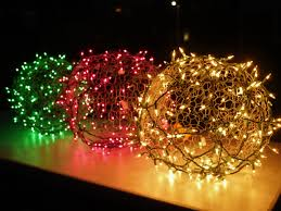 accessories large lights led balls outdoor