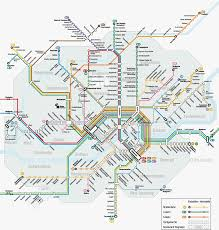 Orlando Metro Map by Frankfurt Subway Map Travel Holiday Map Travelquaz Com