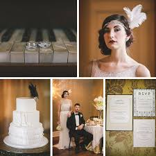 deco wedding glamorous deco wedding inspiration chic vintage brides