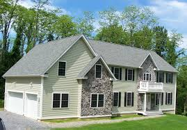 Styles Of Homes by Builder Development Styles And Floorpans
