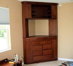 white corner television cabinet image of tall corner tv stand designs and images furniture new tv