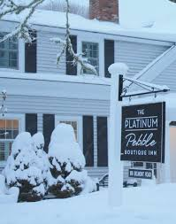 christmas on cape cod the platinum pebble boutique inn