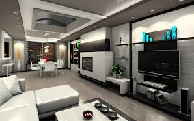 Home Design Ideas - Luxury apartment design