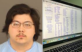 How Not To Get Flagged On Craigslist This Man Accused Of Murdering A Teen Claimed She Hired Him To Do
