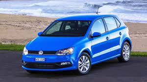 volkswagen polo receives final update before new model arrives in