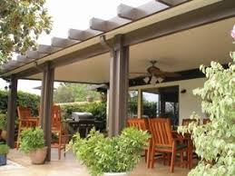 Elitewood Aluminum Patio Covers Orange County Solid Patio Cover Wood Vs Aluminum Patio Covers