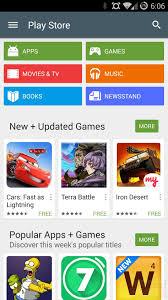 update 5 0 37 google play store 5 0 31 adds more material design