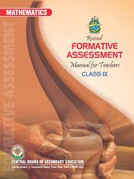 fa mathematics class ix multiple choice educational assessment
