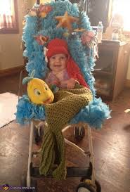 Cabbage Patch Halloween Costume Baby Mermaid Baby Costume Halloween Costume Contest