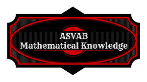 asvab mathematics knowledge study guide youtube