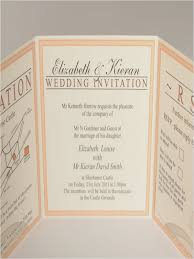 tri fold wedding invitation template tri fold wedding invitations weddinginvite us