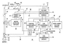 patent us3678351 master slave motor system with start up control