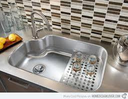 Sink For Kitchen 15 Cool Corner Kitchen Sink Designs Home Design Lover With Sinks