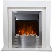 electric fires our pick of the best ideal home