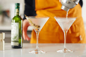 martini fancy how to make a classic martini kitchn