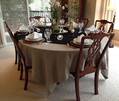modest design dining room table cloths dazzling within tablecloth