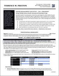 examples of resumes 79 astounding example a good resume for