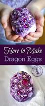 how to make fantasy dragon eggs dragon egg air dry clay and fun